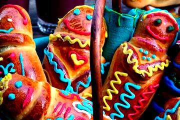 guaguas de pan ecuatorianas