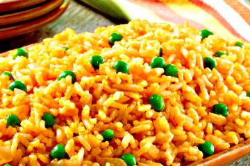 arroz a la mexicana