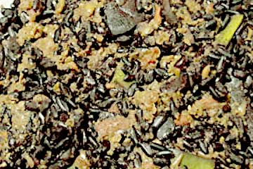 arroz negro vegano