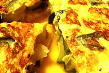 tortilla murciana