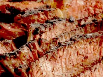 carne asada hondureña