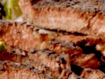 carne asoleada hondureña